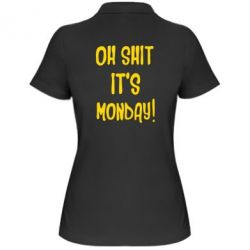 ������� �������� ���� Oh,Shit! It's Monday! - FatLine