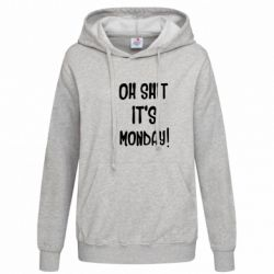 ������� ��������� Oh,Shit! It's Monday! - FatLine