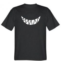 Мужская футболка Охра - FatLine