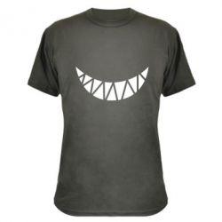 Камуфляжная футболка Охра - FatLine