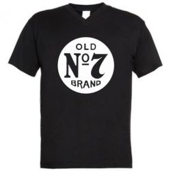 ������� ��������  � V-�������� ������� Old Brand #7 - FatLine