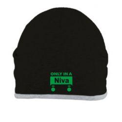 Шапка Only Niva - FatLine