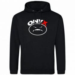Толстовка Onyx - FatLine
