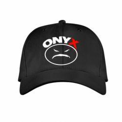 Детская кепка Onyx - FatLine