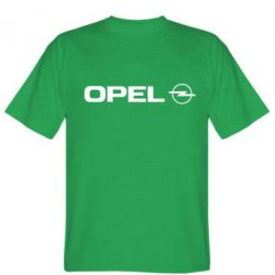 ������� �������� Opel Logo - FatLine