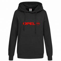������� ��������� Opel Logo - FatLine