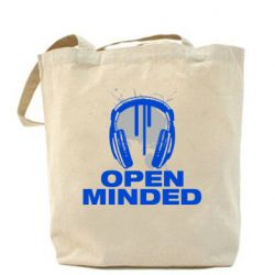 ����� open minded