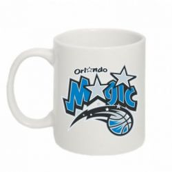 Кружка 320ml Orlando Magic - FatLine