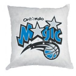 Подушка Orlando Magic - FatLine