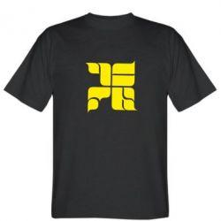 Мужская футболка Оу74 Танкоград - FatLine