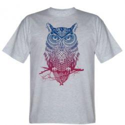 Футболка Owl Art