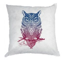Подушка Owl Art - FatLine