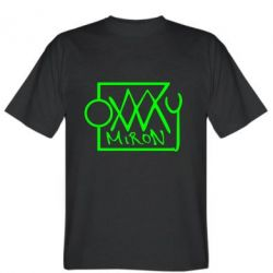 Мужская футболка OXXXY Miron - FatLine