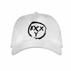 Детская кепка Oxxxy - FatLine