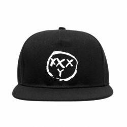Снепбек Oxxxy - FatLine