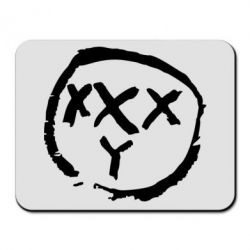 Коврик для мыши Oxxxy - FatLine