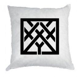 Подушка Oxxxymiron - FatLine