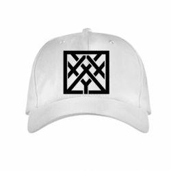 Детская кепка Oxxxymiron - FatLine