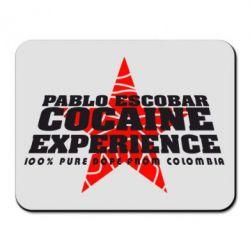 Коврик для мыши Pablo Escobar - FatLine