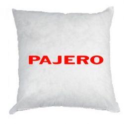 Подушка PAJERO - FatLine