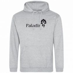 Толстовка Paladin - FatLine
