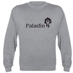 Реглан Paladin - FatLine