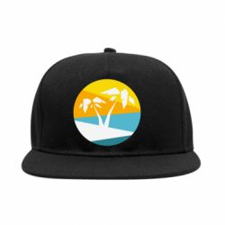 ������� Palm tree - FatLine