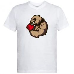 ������� ��������  � V-�������� ������� Panda Boxing - FatLine