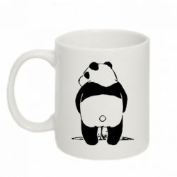 Кружка 320ml Panda - FatLine