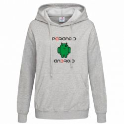 ������� ��������� Paranoid Android - FatLine