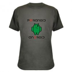 ����������� �������� Paranoid Android - FatLine