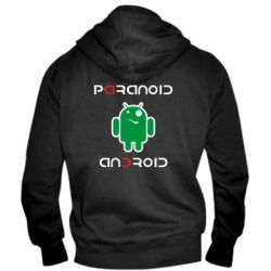 ������� ��������� �� ������ Paranoid Android - FatLine