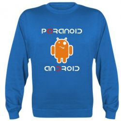 ������ Paranoid Android - FatLine