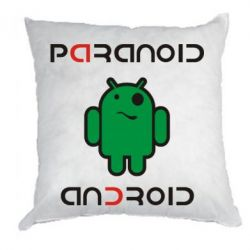 ������� Paranoid Android - FatLine
