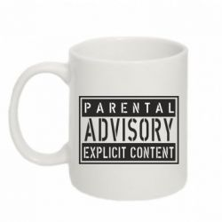 ������ Parental Advisory