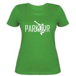 ������� Parkour Logo - FatLine