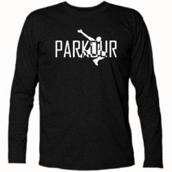 �������� � ������� ������� Parkour Logo - FatLine