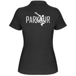 ������� �������� ���� Parkour Logo - FatLine