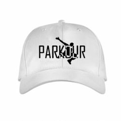 ������� ����� Parkour Logo - FatLine