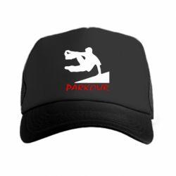 �����-������ Parkour Run - FatLine