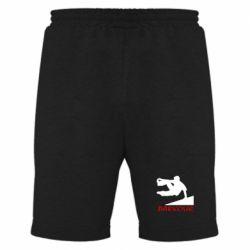 Мужские шорты Parkour Run - FatLine
