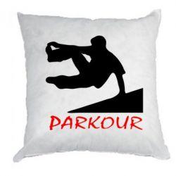 ������� Parkour Run - FatLine