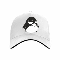 Кепка Penguin - FatLine