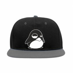 Снепбек Penguin - FatLine