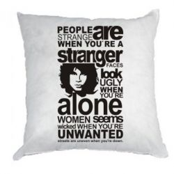 ������� People are strange (The Doors)