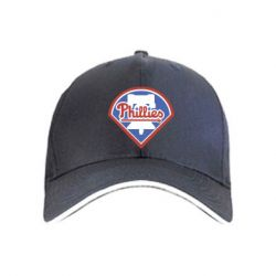 кепка Philadelphia Phillies