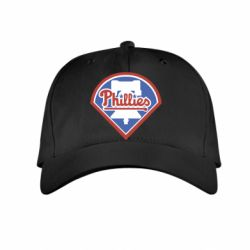 Детская кепка Philadelphia Phillies - FatLine