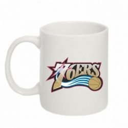 Кружка 320ml Philadelpia 76ers