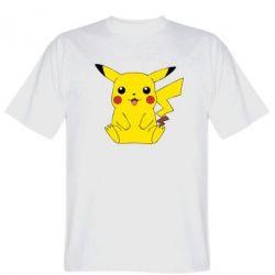 Мужская футболка Pika - FatLine