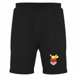 ������� ����� Pikachu in pocket - FatLine
